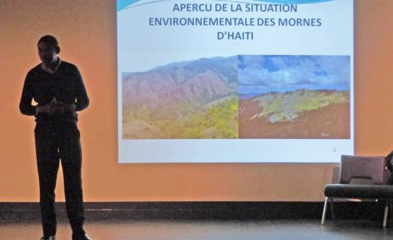 Catastrophes climatiques : un regard sur Haïti