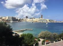 Erasmus + Mobilité Professionnelle Malte
