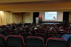 Remise de diplômes DNB et CFG 2018