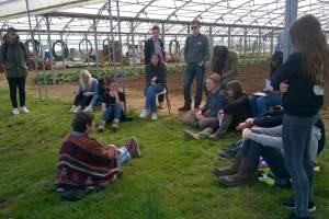 Cultivons les légumes…et la solidarité !