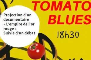Tomato Blues : une soirée pleine de jus !