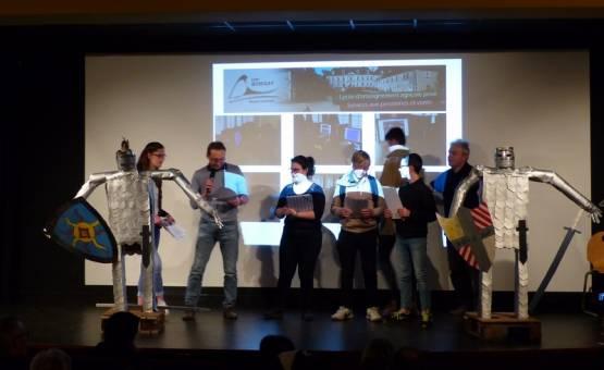 Des Eco Délégués pour un Eco Festival de Printemps !
