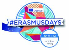 Erasmus Day in Franz STOCK ! Edition 2019