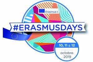 Erasmus Day in Franz STOCK ! Edition 2019
