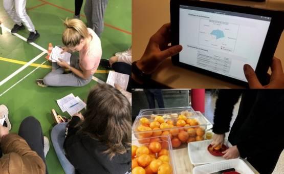 Éducation à la Santé et au Développement Durable