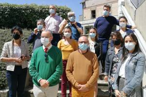 International et Solidarité : Projet PATAMIL