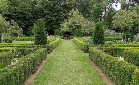 Petits secrets entre Jardins !