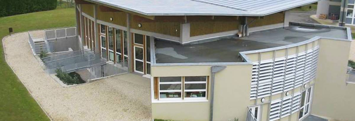 Lycée d'enseignement agricole privé