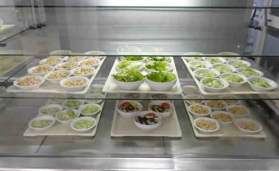 Cuisine Centrale